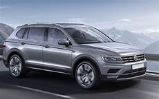 2020 volkswagen tiguan 2020 vw tiguan changes review release date suv project