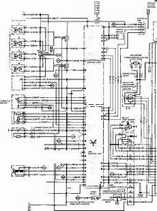 wiring diagram type 944944 turbo 852 page porsche 944 electrics