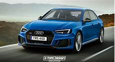 2020 audi rs4 sedan specs and price review honda engine news
