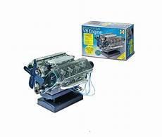 V8 Motor Bausatz Benzin - haynes combustion engine v8 petrol simmonites
