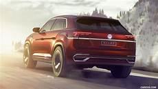 2018 volkswagen atlas cross sport hybrid suv concept