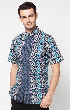 4 steps to choosing batik for men sonewfashion com