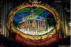 photos video haunted mansion holiday full ride through at disneyland blog mickey