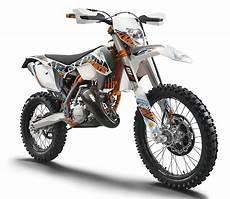 Ktm 125 Exc 6 Days 2015 Fiche Moto Motoplanete