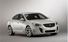 with 2011 buick regal gs a return to manual the new
