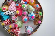Diy Hat Cupcake Toppers