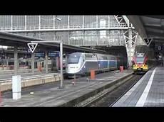 Sncf Alstom Tgv Duplex 4711 310 022 3 Verl 228 Sst Frankfurt