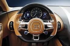 Refreshing Or Revolting 2017 Bugatti Chiron Motor Trend