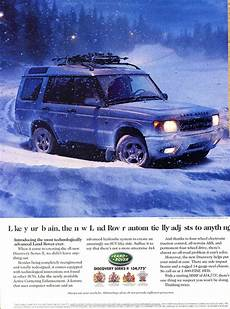 books on how cars work 2000 land rover discovery electronic toll collection 1999 land rover discovery ad classic cars today online