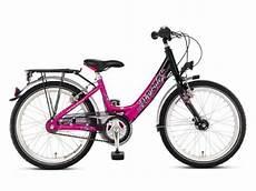 fahrrad mädchen 20 zoll kinderfahrrad f 252 r 2 10 j 228 hrige kaufen bei fahrrad de