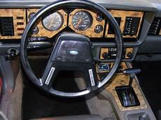 how petrol cars work 1984 ford mustang on board diagnostic system 1984 ford mustang gt 5 0 fox body convertible for sale photos technical specifications