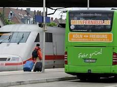 Flixbus Nach Hamburg - flixbus verhilft hamburg k 246 ln express wieder auf die schiene