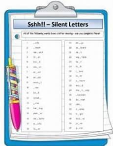 silent letter worksheets free printable 23760 worksheets silent letters