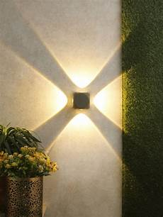 kate led outdoor wall light buy led outdoor lights