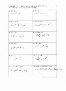 solving quadratic equations by factoring worksheet answers wilson tessshebaylo