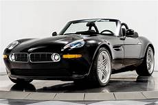 blue book value used cars 2003 bmw z8 security system pre owned 2003 bmw z8 alpina 2d convertible in cleveland 19728 marshall goldman motor sales