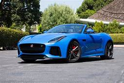 Drivin LA With Andrew Chen 2017 Jaguar F Type SVR