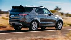 new land rover discovery looks will test traditional