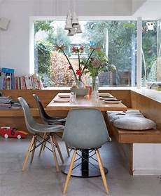 moderne sitzecke sitzecke k 252 che ideen essbereich mit sitzbank