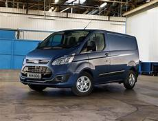New Automatic Transmission For Ford Transit And Transit