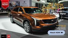 2020 cadillac sports car the 2020 cadillac xt4 all new suv luxury sport redesign