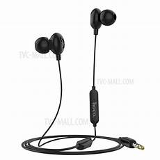 Hoco Universal Wired Headphone With by Hoco M49 Starry Sky Universal 3 5mm Wired In Ear Headphone