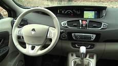 Essai Renault Grand Sc 233 Nic 2 0l Dci 150ch Initiale