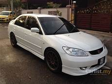 how to sell used cars 2004 honda civic lane departure warning honda civic 2004 vti s 1 7 in melaka automatic sedan white for rm 29 500 3351494 carlist my