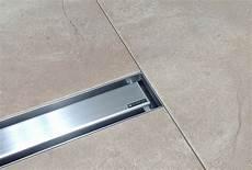 canalina doccia canaline doccia semplice a filo pavimento per lo scarico
