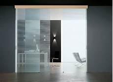 porte in vetro temperato porta in vetro temperato scorrevoli in varie finiture