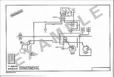 1986 Ford Tempo Mercury Topaz Vacuum Diagram Brakes And