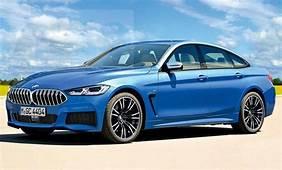 2021 BMW M4 Gran Coupe  MS BLOG