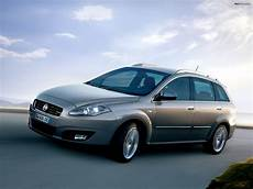 Fiat Croma 194 2008 10 Wallpapers 1600x1200