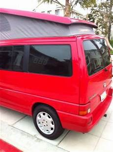 how to sell used cars 2002 volkswagen rio navigation system sell used 2002 volkswagen eurovan multivan cer westfalia 2 owner nice in carlsbad california
