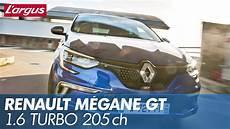 Essai Renault M 233 Gane Gt 205 Ch Edc Meilleure Que L