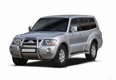 Mitsubishi Pajero Technische Daten Abmessungen