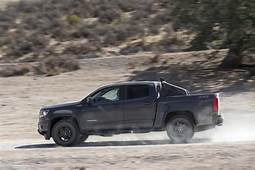 2016 Chevrolet Colorado Diesel First Drive Review