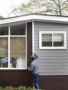 how to properly paint your home s exterior hgtv