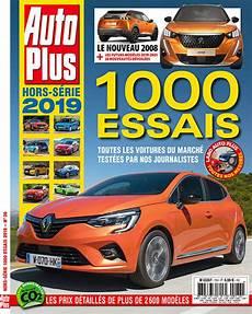 Auto Plus Hors S 233 Rie 1000 Essais 2019 No 30