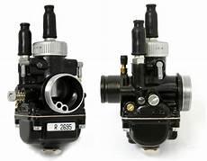 dellorto 21mm phbg carburetor racing edition