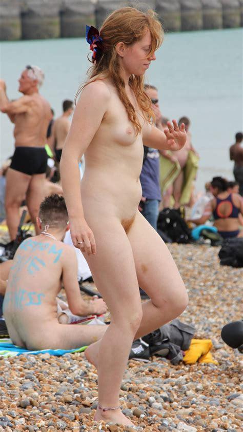 Nude Beach Girls Porn