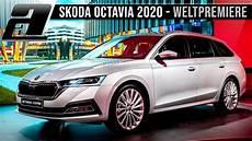 Der Neue Octavia - der neue 2020 skoda octavia der beste kombi in der