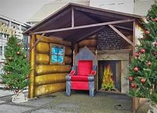 Malvorlagen Weihnachtsmann Haus Das Haus Vom Weihnachtsmann Weihnachtsmannsprechzimmer
