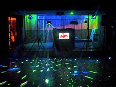 Dj Light Set Up