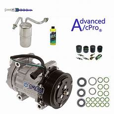 automobile air conditioning repair 1997 dodge ram 2500 electronic toll collection ac compressor kit fits 1994 1997 dodge ram 3500 2500 l6 5 9l diesel only ebay