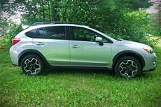 Test Drive 2015 Subaru Xv Crosstrek Autos Ca