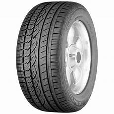 continental crosscontact uhp 225 55 r18 98v sommerreifen