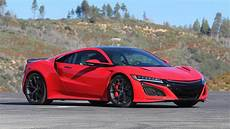 2017 acura nsx review every day and twice sundays