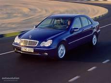 Mercedes C Klasse W203 2000 2001 2002 2003