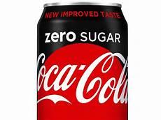 coca cola zero sugar the new coke zero that will taste